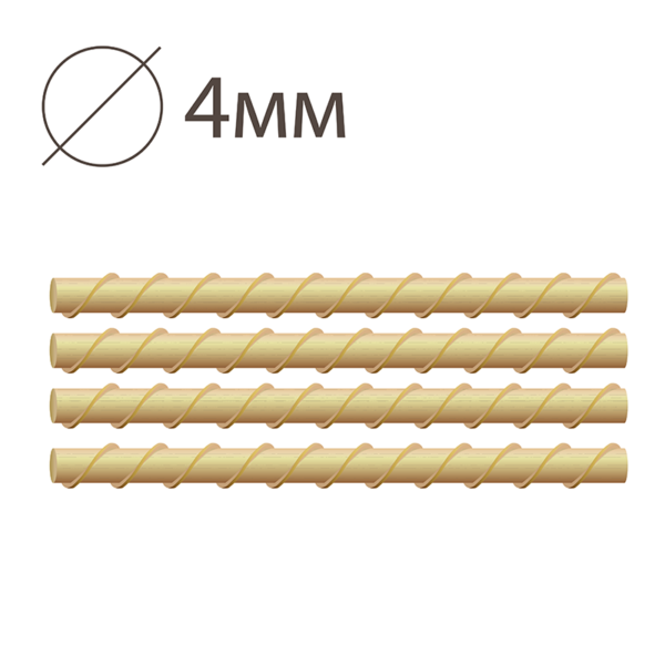 Композитная арматура PRO 4 мм