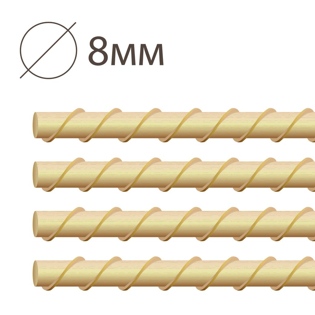 Арматура 8 мм